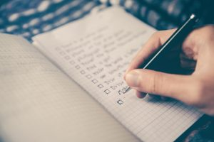 How to Plan a Fundraising Checklist