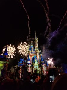 Benefits of Going to Disney World