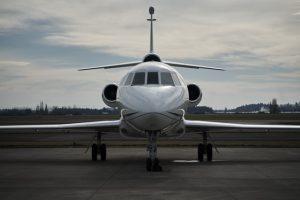Private Jet Benefits