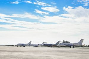 Types of Private Jets and Prices